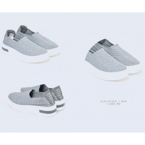 Zapato Mujer 140007