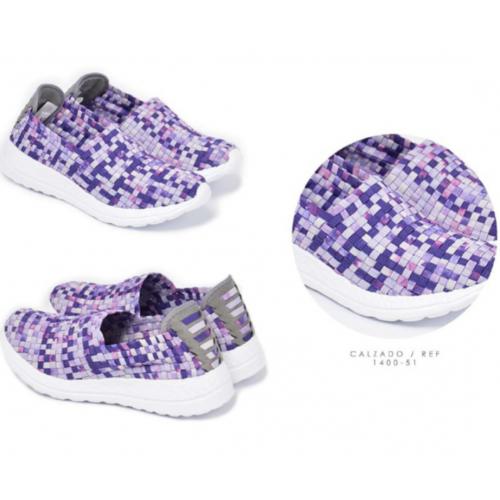 Zapato mujer 140008